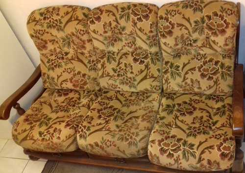 canape fauteuil