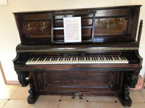 Piano classique  J B FRANTZ