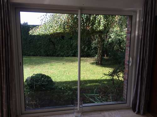 2 portes fenêtres