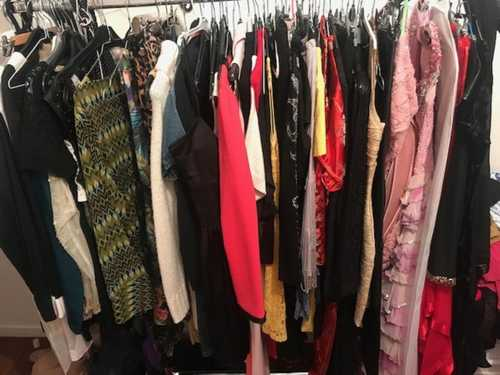 Dressing Femme taille 38