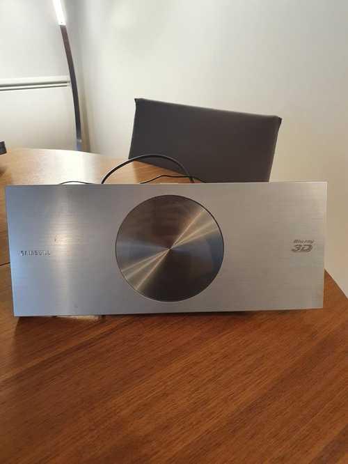 Lecteur DVD Samsung