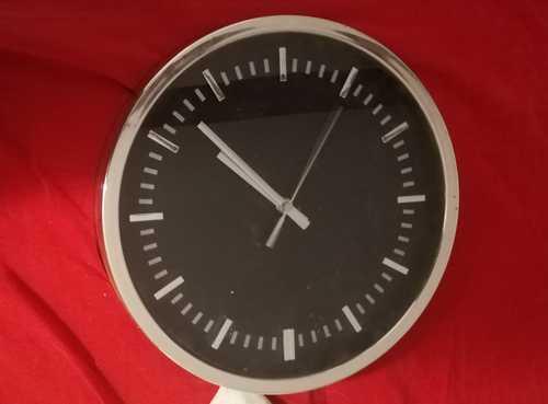 2 horloges