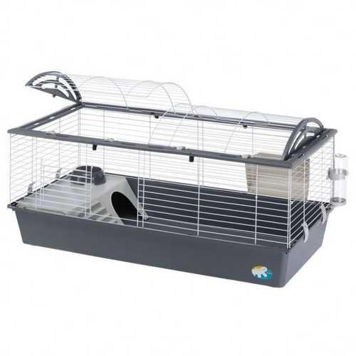 Cage pour cochon d'inde