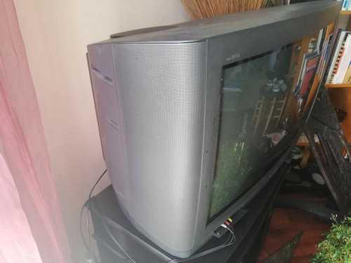 Télévision cathodique, Thomson  (32VK44E)