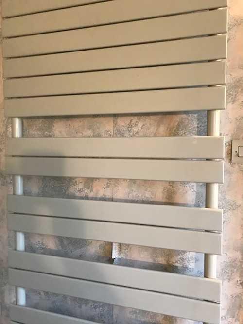 Radiateur Sèche-serviette pour salle de bain ACOVA