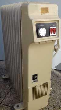 radiateur électrique bain d'huile 2000w