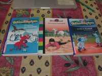 Divers livres pour enfants
