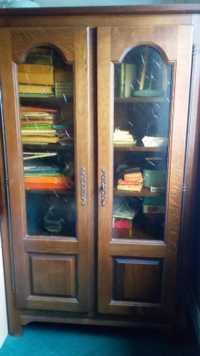 armoire bibliotheque