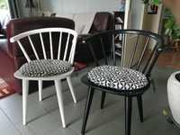 chaises de salle de séjour