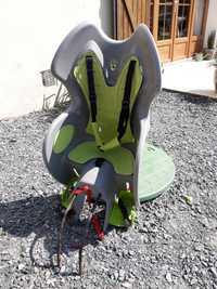 Porte enfant vélo