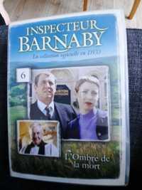 DVD Barnaby