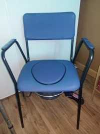 chaise wc