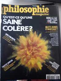 Lot de Philosophie Magazine